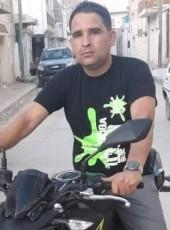 Ayari, 35, Tunisia, Tunis