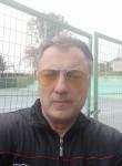 Kritikos Vasileios, 52, Athens