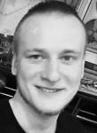 Ivan, 29, Moscow