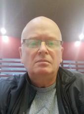 Igor, 60, Russia, Zhukovskiy