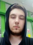 George, 20, Smolensk
