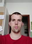 Ivan Tasinazzo, 26, Varese