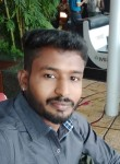 Rasu, 18  , Tiruvallur
