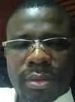Franck, 37  , Abidjan