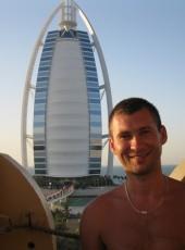 Anton, 43, Russia, Novyy Urengoy