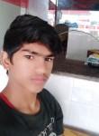 Jatoth, 18  , Lal Bahadur Nagar
