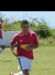 Nandyn, 19  , Fortaleza