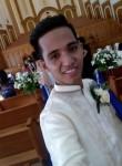 john paul, 24  , Quezon City