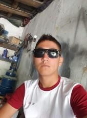 Asman, 20, Kyrgyzstan, Kyzyl-Kyya