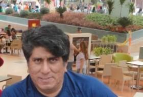 Miguel Angel, 47 - Just Me