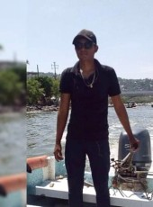 Jesus, 20, Mexico, Ixtapa-Zihuatanejo