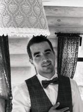 Artur, 25, Belarus, Mahilyow