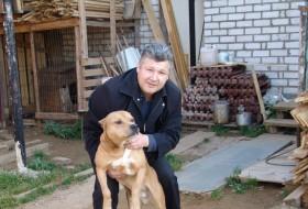 Mikhail, 51 - Just Me