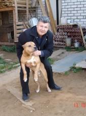 Mikhail, 50, Russia, Nizhniy Novgorod