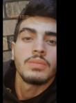 احمد, 21, Amman