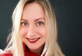 Olya, 35 - Just Me