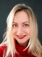 Olya, 35, Russia, Saint Petersburg