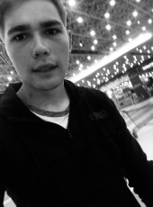 Konstantin , 21, Russia, Anapa