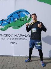 Viktor, 35, Russia, Rostov-na-Donu