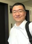 Akio, 49, Kyoto