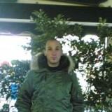 Giuseppe, 19  , Locri