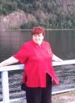Valentina, 67  , Sosnovoborsk (Krasnoyarsk)