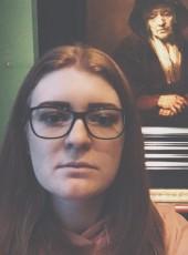 Anastasiya, 23, Russia, Novosibirsk