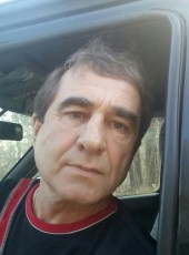 Viktor, 55, Russia, Irkutsk