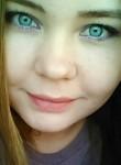 Katya, 24, Slavyansk-na-Kubani