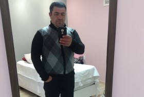 Celso, 48 - Just Me