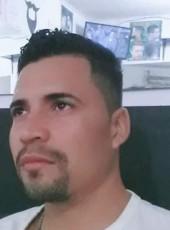 López, 27, Mexico, Merida