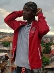 Lamah, 22  , Conakry