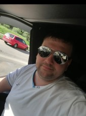 ARTUR, 40, Russia, Moscow