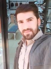 Vedo, 26, Turkey, Istanbul