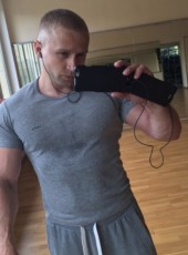 Aleksey, 30, Russia, Moscow