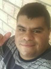 Jose, 29, Colombia, Sogamoso
