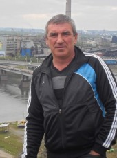 yuriy, 46, Russia, Beryozovsky