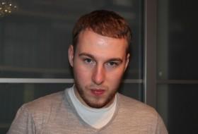 Андрей, 31 - Только Я