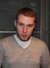 Андрей, 31, Россия, Тюмень