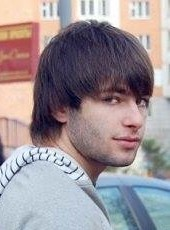 Ivan, 27, Russia, Moscow
