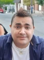 Marcos , 34, Argentina, Mar del Plata