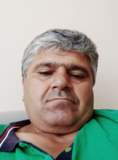 Volkan, 46, Turkey, Ankara