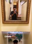 Luis, 23  , San Diego
