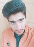Nasir Ayan, 18, Roubaix