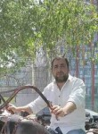 Rashad, 43 года, Київ