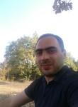 giorgi, 33  , Tbilisi