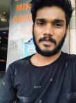 nishmal, 21  , Chennai