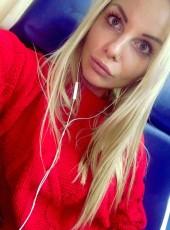 Анастасия, 25, Россия, Москва