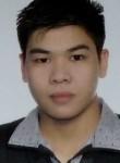 Anjo Borbe , 24  , Manila