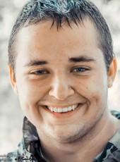 Kirill, 23, Ukraine, Zaporizhzhya